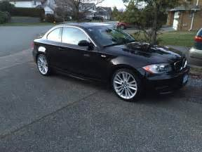 2008 bmw 128i automatic m sport package nanaimo