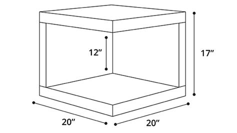 nightstand dimensions standard nightstand dimensions proof nightstand prev find
