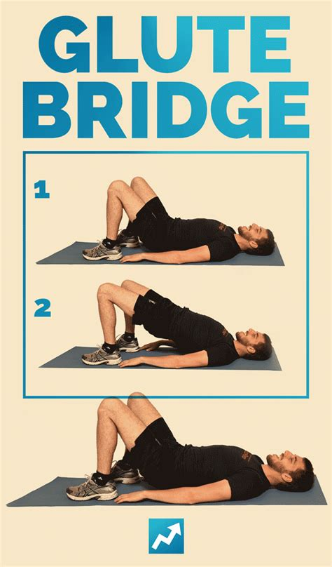 Exercises To Fit Every Shape And Size by The Only 12 Exercises You Need To Get In Shape