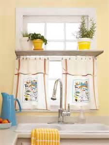 kitchen curtain ideas diy gardinen selber n 228 hen 20 tolle diy gardinenideen