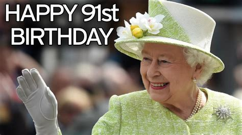 queen elizabeth ii 7 facts on her 91st birthday fortune why does the queen have two birthdays facts about