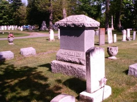 Hill County Records Pine Grove Cemetery Records Tribes Hill Montgomery County Ny