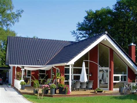 Haus Jägerfleck by Yli Tuhat Ideaa Fertighaus Bungalow Pinterestiss 228 Haus