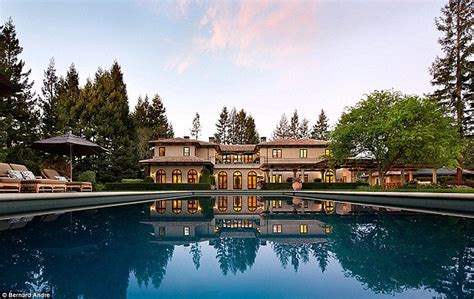 Most Expensive California The Most Expensive Us Zip Code Is Atherton California