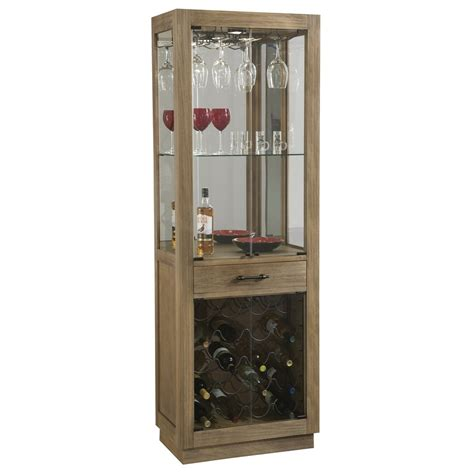 home bar and wine cabinets howard miller sienna bay home bar and wine cabinet 690030