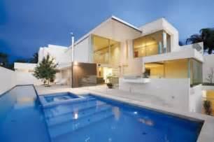 designer luxury homes contemporary residence in brighton australia freshome com