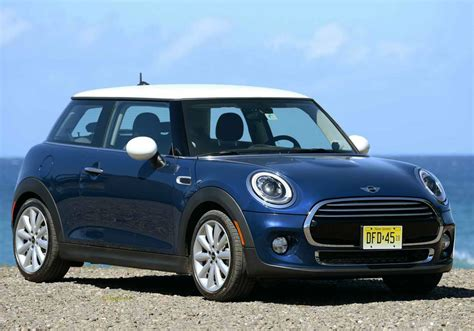 Mini Cooper 0 60 by 2015 Mini Cooper Review Specs Pictures 0 60 Mpg