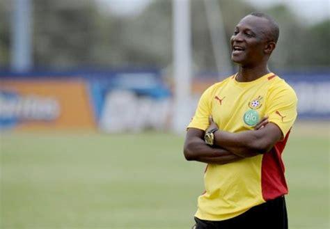 report ghana coach kwesi appiah to name new captain for black stars kwesi appiah named new national team coach by ghana fa