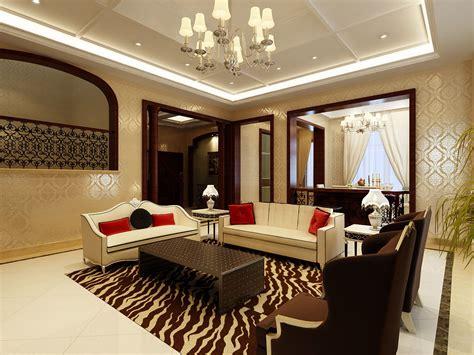 realistic interior design 19 3d model max cgtrader com