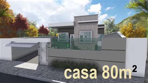 casa 3d passeio maquete 3d casa sketchup lumion
