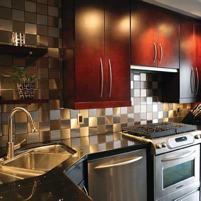 backsplash ideas for small kitchens brilliant backsplash 10 big ideas for small kitchens