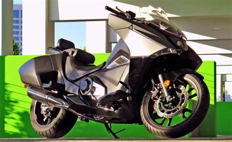 2015 Honda NM4 Review   Motorcycle.com