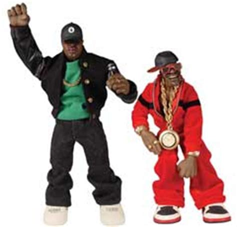 chuck d figure enemy figures calendar figure