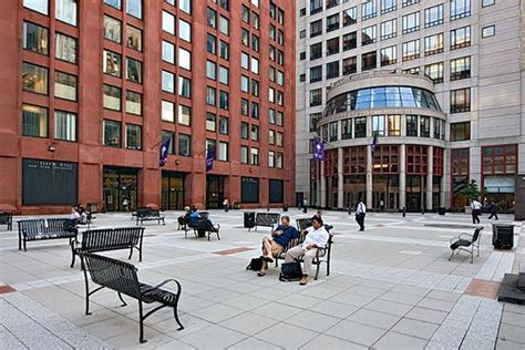 Mba Admissions In Nyc by Most Modern College Cuses In The Country