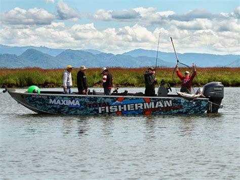 willie boats alaska oregon fishing guide boat equipment
