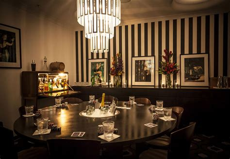 9 of the best dining rooms sydney