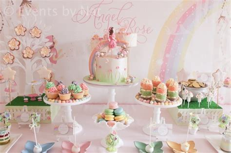 printable fairy party decorations trends gorgeous fairy birthday parties catch my party