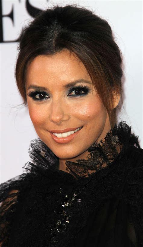 Longoria Really Needs Makeup by Longoria False Eyelashes Makeup Lookbook Stylebistro