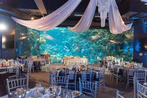Wedding Venues Ta Fl by Fl Aquarium Wedding Photos Wedding Ideas 2018