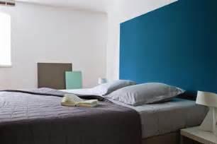 peinture chambre la couleur s invite sur le pinceau