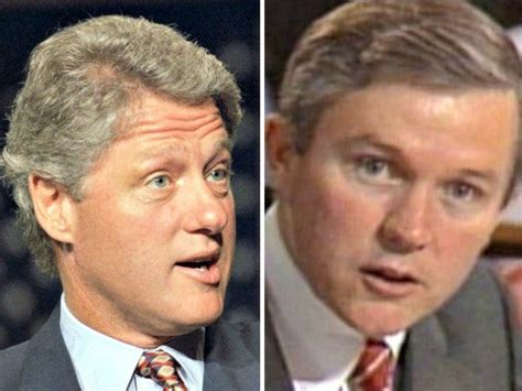 jeff sessions young photos precedent right after 1992 election bill clinton fired u
