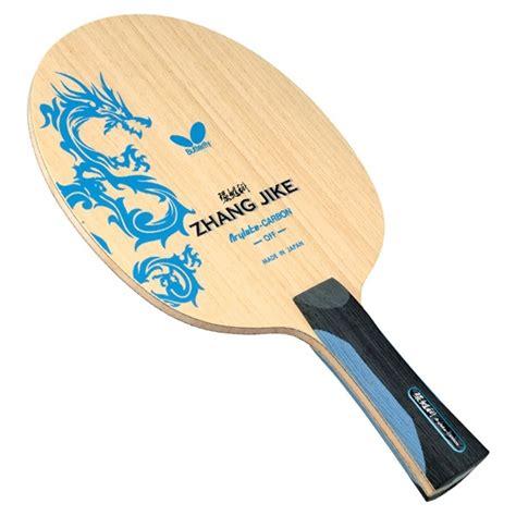 Bet Tenis Meja Zhang Jike 張継科