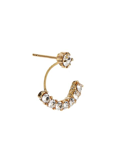 Swing Earrings by Asos Limited Edition Swing Earrings At Asos