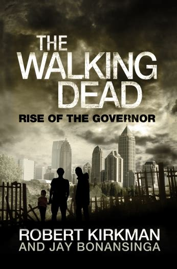 The Walking Dead Rise Of The Governor 1 posters 187 posters sobre s 195 169 ries de tv