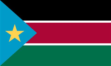 flags of the world green white black south sudan facts map people history britannica com