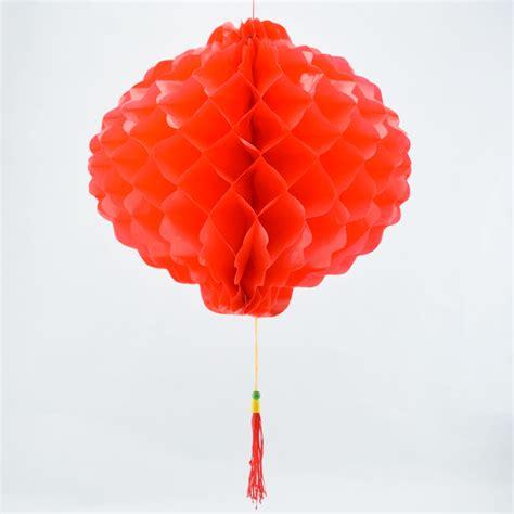 new year pack lanterns 12 quot new year honeycomb lantern decoration