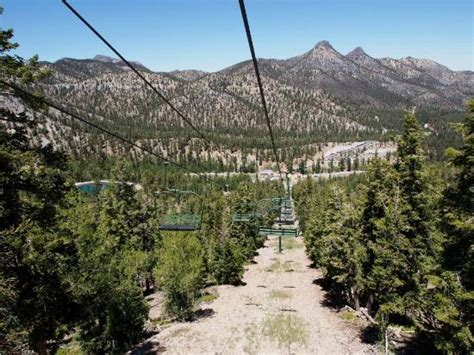 Tub Chair Lift by Scenic Chair Lift At Lea Canyon Picture Of Mount