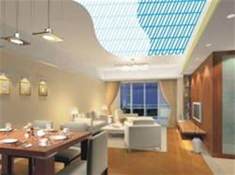 plafond rayonnant hydraulique plafond chauffant hydraulique rayonnant r 233 versible les