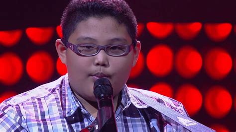 the voice of pensioners february 2015 the voice kids thailand โจโจ นกเขาไฟ 8 feb 2015