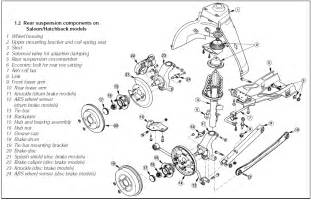 2003 ford focus parts diagram 2003 free engine image for