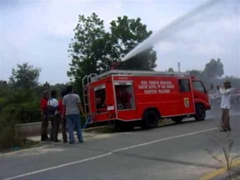 Mobil Mainan Pemadam Kebakaran Vintage mobil pemadam kebakaran wmv