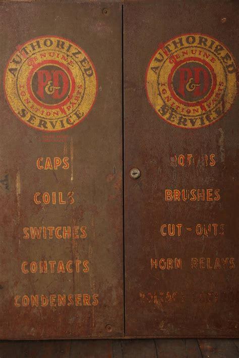 Vintage Industrial Metal Rusty Rusted Steel Automotive