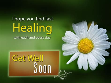 Find Fast Get Well Soon Wishes Pictures Images