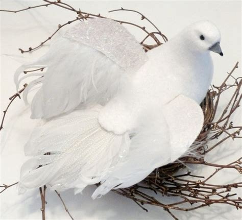 dove christmas tree topper 20 best images about on wedding decorations