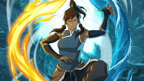 legend of korra the korra and asami finally have a first date in the new legend of korra comic space