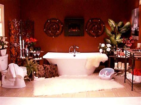 romantic bathroom ideas hgtv ultimate romantic bathroom hgtv