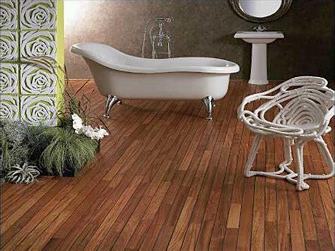 Formidable Lavabo Salle De Bain Castorama #9: parquet-salle-de-bain-en-bois-doussie-design-parquet.jpg
