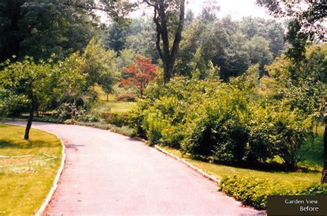 Landscape Architect Westchester County Ny Westchester County Hudson Line Landscape Garden Ny