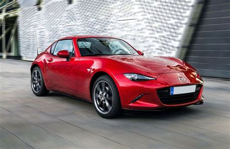 Mazda Mx 5 0 60 by 2019 Mazda Mx 5 Rf 0 60 Offers Pre Order Spirotours