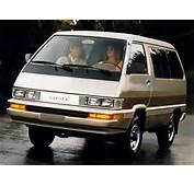 Toyota Van LE 4WD 1987–89 Photos 2048x1536