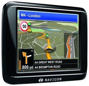 Motorrad Routenplaner Falk Navi by Angriff Navigon 20 Navigationssystem Navigogo