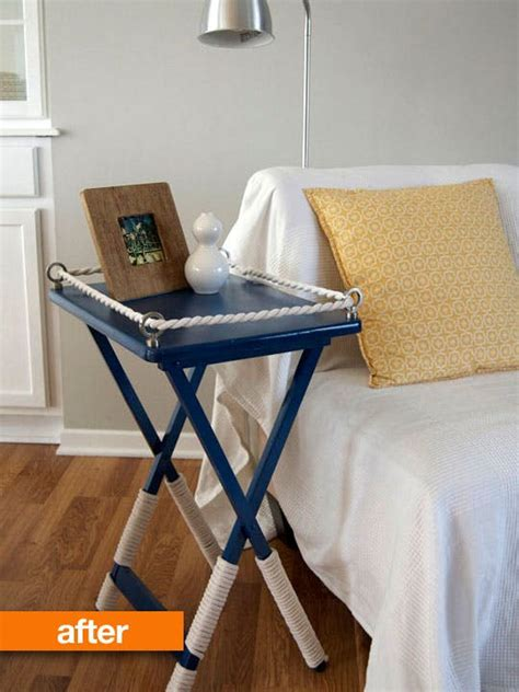 Ideas For Nautical Coffee Table Design Decorate Your House With These 50 Diy Coastal Decor Pieces