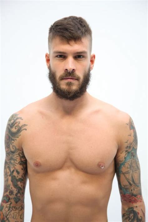 tattoo beard 17 best images about piercings in on