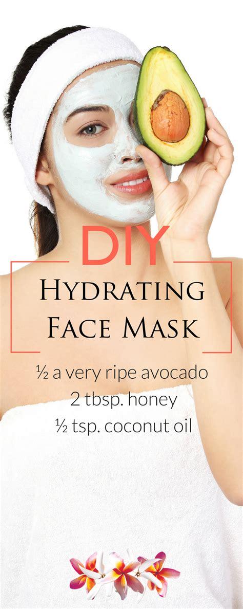 Diy Moisturizing Mask Vegan Cuts Diy Spa Day At Home Avocado Mask Masks And Masks