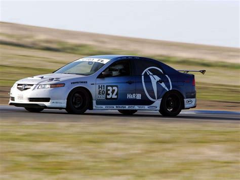 2004 acura tl 25 hours of thunderhill desktop wallpaper