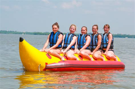 banana boat jetwatersport - Banana Boat Ride Safe